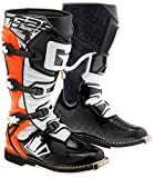 Gaerne 2180-008-10 G-React Boots, Distinct Name: Orange, Primary Color: Orange, Size: 10, Gender: Mens/Unisex