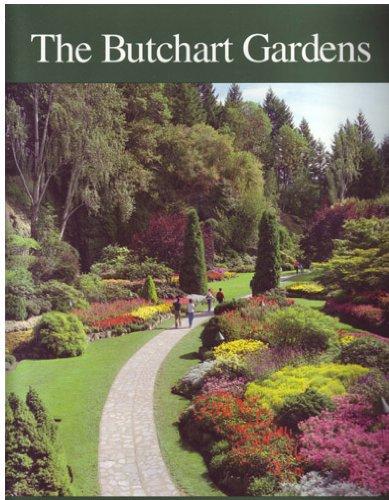 (The Butchart Gardens)