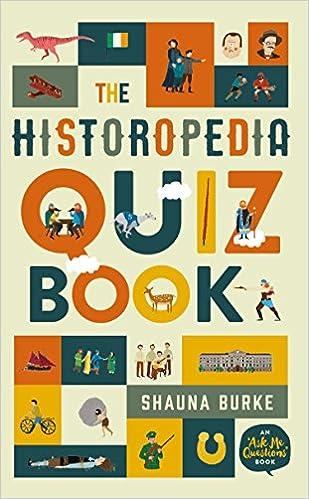 Historopedia Quiz Book: An 'Ask Me Questions' Book: Amazon