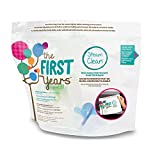 The First Years Steam Clean Reusable Microwave Sterilizer Bags - 8 Count