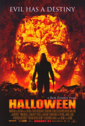 Pop Culture Graphics Halloween 27x40 Double-Sided Movie Poster]()