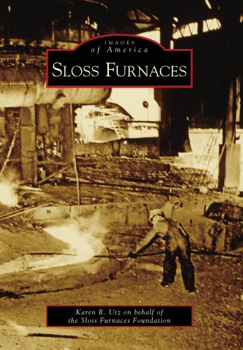 Sloss Furnaces (Images of America)