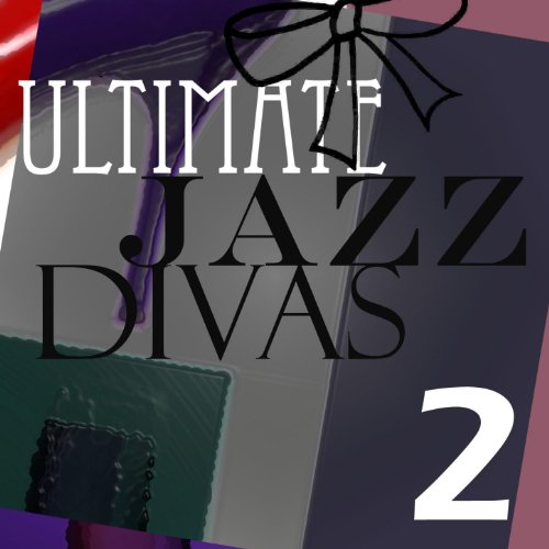 Ultimate Jazz Divas Vol 2