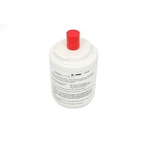 Beko 4346610101 Lamona ocio refrigeración interior filtro de agua ...
