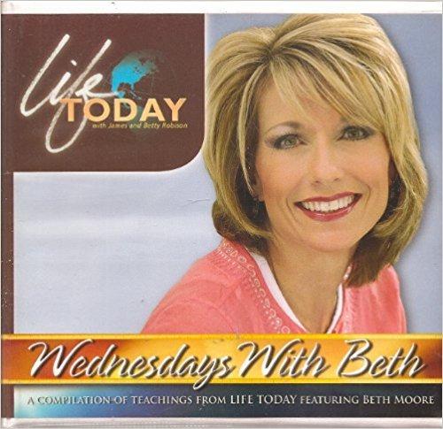Wednesdays with Beth DVD Set, Volume 2! Beth Moore pdf epub