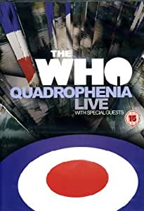 The Who: Quadrophenia Live