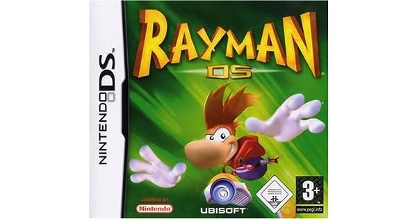 Rayman DS [Importación alemana]: Amazon.es: Videojuegos