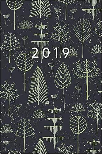 2019: ENE - DIC Agenda Semanal | 152 x 229 mm | 1 Semana en ...