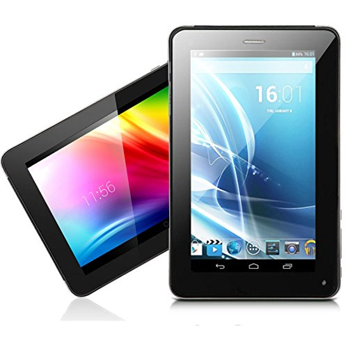 7in Quad Core Power Tablet PC Android 6.0 MarshMallow WiFi Bluetooth Google Play Store by inDigi (Image #6)