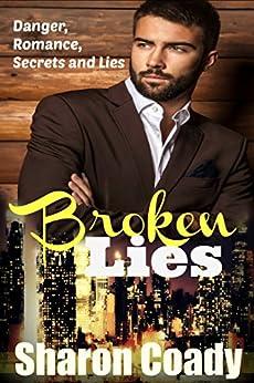 Broken Lies by [Coady, Sharon]