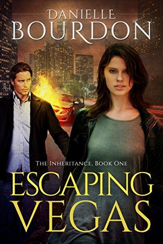 Escaping Vegas (The Inheritance Book 1) ()