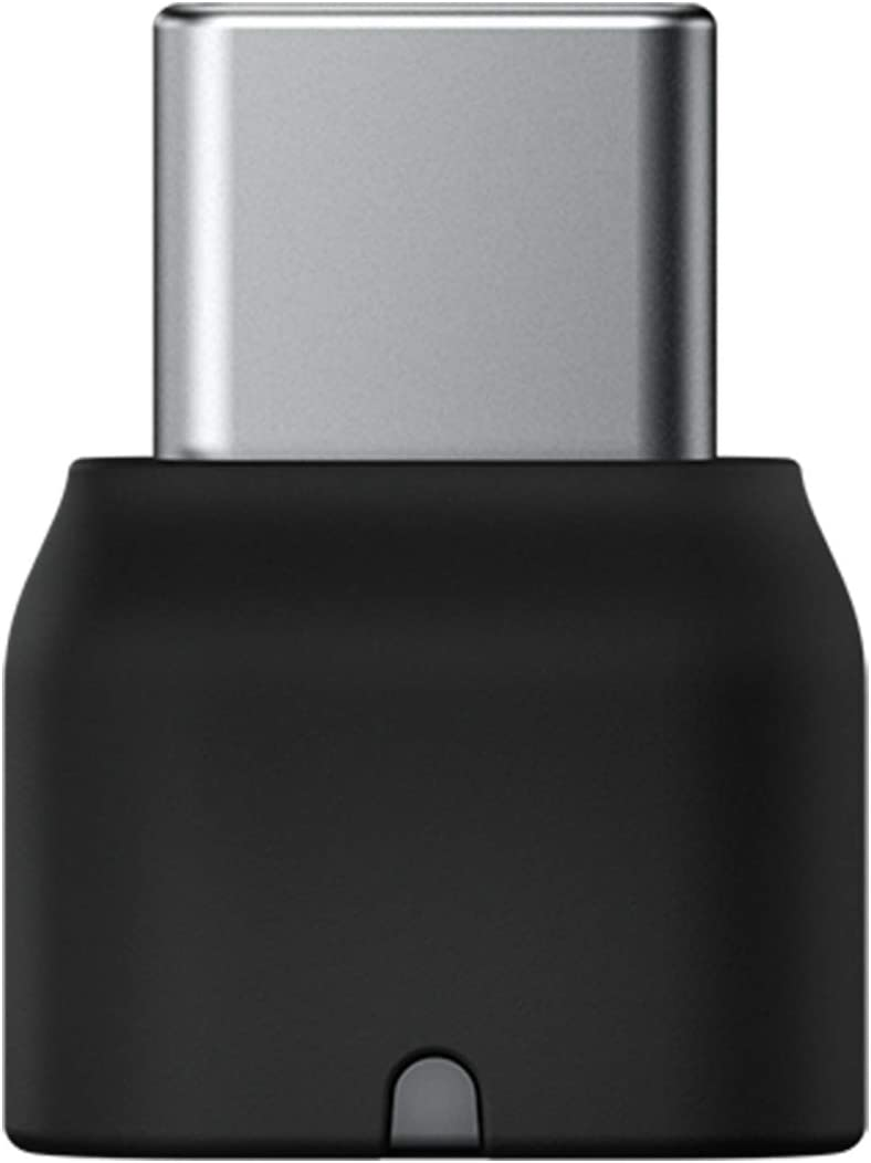 Jabra Link 380c Ms Bluetooth Adapter Dongle With Usb C Black Elektronik