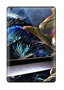 Brooke C. Hayes's Shop Cheap 3520702I82254471 Ipad Mini Case Slim [ultra Fit] Monster Hunter Protective Case Cover