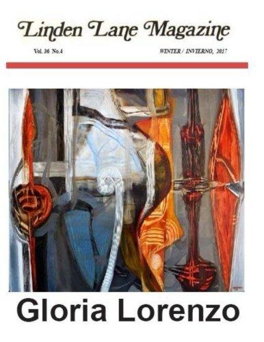 Linden Lane Magazine, Winter 2017  Vol 36 # 4 (Spanish Edition)