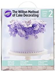 Wilton Student Decorating Kit Book Course 2