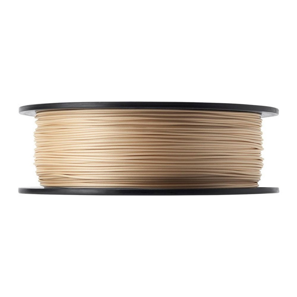 axGear 3D Printer PLA Filament 1.75mm 1KG 2.2LB Premium Wire Material Spool Roll Wood PLA-WO