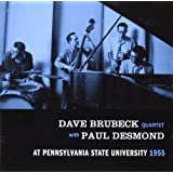 At Pennsylvania State University 1955