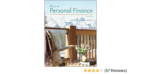 Focus on personal finance an active approach to help you develop focus on personal finance an active approach to help you develop successful financial skills mcgraw hillirwin series in finance insurance and real fandeluxe Gallery