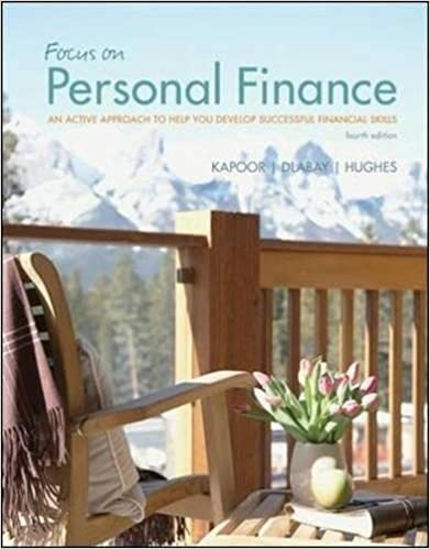 Focus on personal finance an active approach to help you develop focus on personal finance an active approach to help you develop successful financial skills mcgraw hillirwin series in finance insurance and real esta fandeluxe Gallery