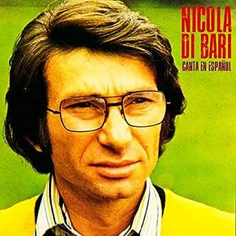Guitarra Suena Más bajo (Remastered) de Nicola Di Bari en Amazon ...