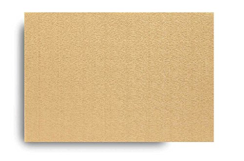 Harman Kardon Luxe Shimmer Vinyl Placemat Gold Set of 4