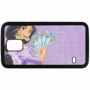 Aladdin Custom Protective Hard Plastic Mobile Phone Cases For Samsung Galaxy S5
