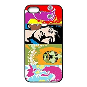 Custom The Beatles Back Cover Case for iphone 6 plus 5.5 JN-1039