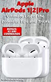 Apple AirPods 1/2/Pro - Ultimate List of the