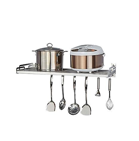 LPYMX Estante de Almacenamiento de la Cocina, Horno microondas ...
