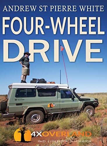 Four-Wheel Drive: The Complete - Smoke Wheel