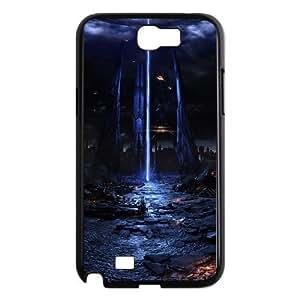 Well Design Motorola Moto G phone case - design withMass Effect pattern