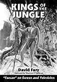 Kings of the Jungle, David Fury, 0786433140