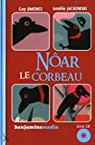 img - for Nar Le Corbeau (+ CD) (English and French Edition) book / textbook / text book