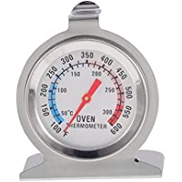 Kitchen Thermometer - Oven and Refrigerator
