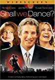 Shall We Dance? (Widescreen Edition) by Miramax by Peter Chelsom