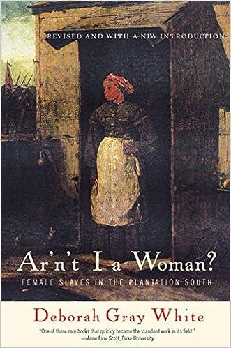 Image result for arnt i a woman deborah gray white