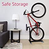 Bike Nook Bicycle Stand, Portable and Stationary