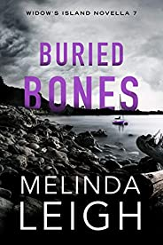 Buried Bones (Widow's Island Novella Boo