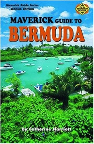 Maverick Guide to Bermuda 2nd Edition