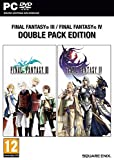 Software : Final Fantasy III and IV Bundle (PC CD)