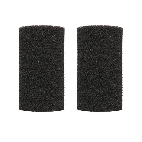 Filter Intake Sponge, Powkoo Aquarium Fish Tank Filter Sponge Filter Covers