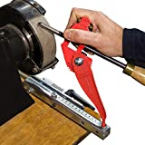 Best Chisel Sharpeners - Tru-Grind Turning Tool Sharpener is an Easy, Repeatable Review