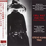 I Will Wait for You: The Music of Michel Legrand