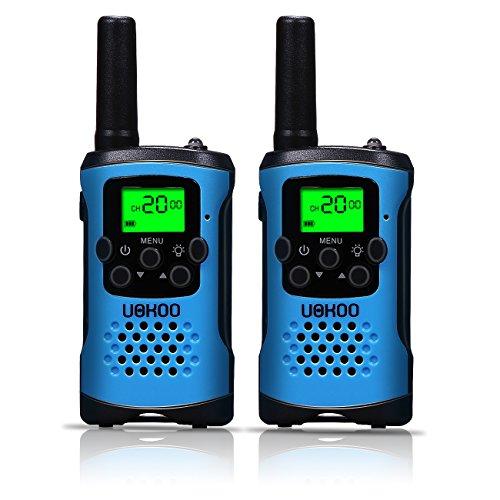 kids-walkie-talkies-uokoo-22-channels-and-back-lit-lcd-screen-up-to-6km-in-open-areas-walkie-talkies