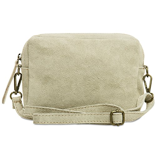 CASPAR Mini TL766 Bag Shoulder Women TL766 Mini CASPAR Shoulder Beige Women qtrqTHwZ