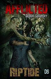Afflicted: RipTide (Book 2)
