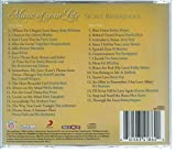 Music of Your Life Secret Rendezvous Time- Life CD