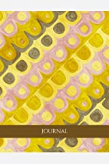 Journal: Blank journal for coloring, writing, doodling, drawing, sketching (Enchanted Journals) (Volume 8) Diary