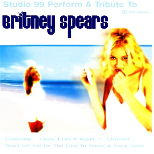 Tribute to Britney Spears - Tribute Spears Britney