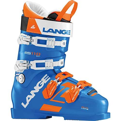 Lange RS 110 SC Race Ski Boots 2019-25.5 ()